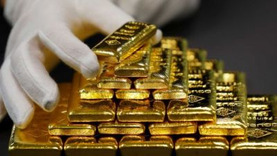 despite weakening Jewelry demand Gold  to shine in the market