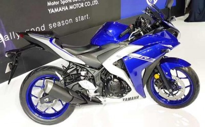 Yamaha started a service camp, knowing full details