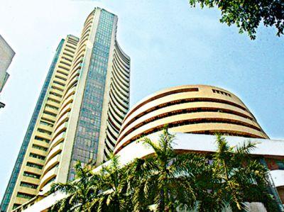 मानसून की आमद के साथ ही बाजार की शुरुआत में नजर आई बढ़त