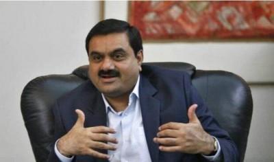 Indian billionaire Gautam Adani adds his wealth this year to almost $43 billion