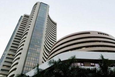 बाजारों में आज भी शुरुआत के साथ नजर आई गिरावट