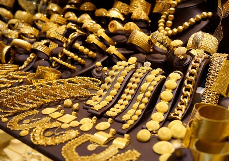 Gold surges due to local demand, get detail inside