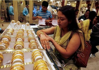 Gold prices reaches all-time high, Know rates