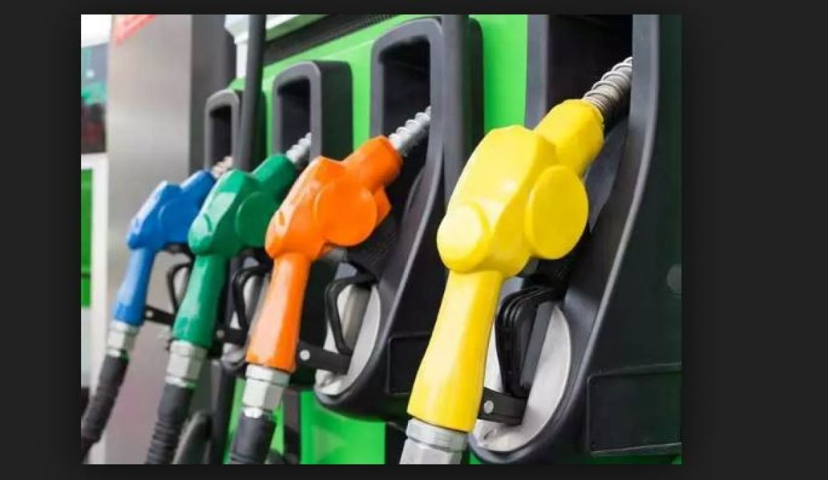 Because of this, there will now be a drastic cut in the price of petrol and diesel!