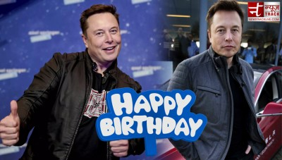 A book changed Elon Musk's viewpoint, earning Rs 67 lakhs every second today!