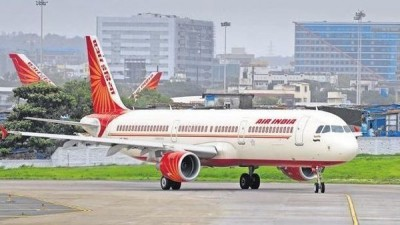Adani group shows interest in buying Air India