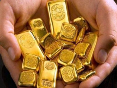 Good news! changes in prices of gold and silver