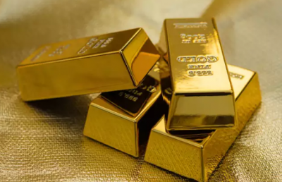 Today's rate: Gold price falls drastically, silver price rises
