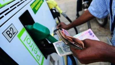 Petrol and diesel prices fall continuously, know today's rate