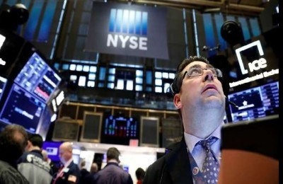 Fear of global recession: Corona virus causes worldwide stock market stir