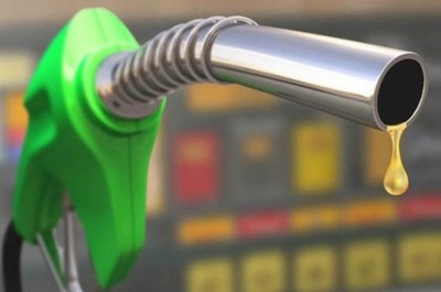 Petrol prices reached 10-month low, diesel prices also drop