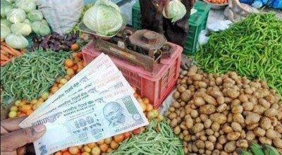 WPI: Reduction in wholesale inflation, food and beverages become cheap