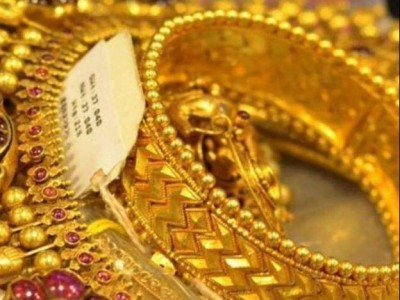 Gold Price Today: Gold decreased by Rs 5000, know new price