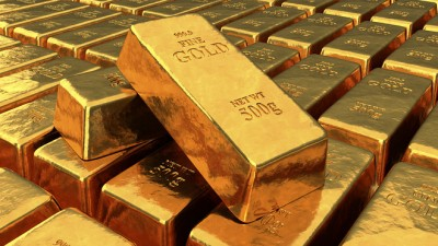 Gold prices fall sharply, know today's rates