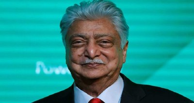 Is Azim Premji donated 50 thousand crores to fight Corona? Wipro reveals