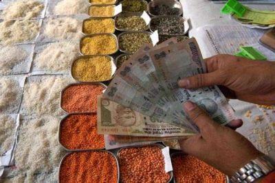 डॉलर के मुकाबले रुपया 12 पैसे की गिरावट के साथ खुला रुपया