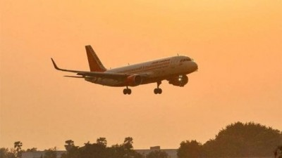 Many airlines, including Air India, will start booking tickets soon