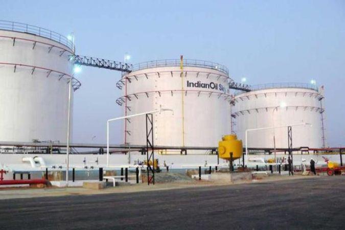 इंडियन ऑइल ने ईंधन को जीएसटी में लाने की मांग की