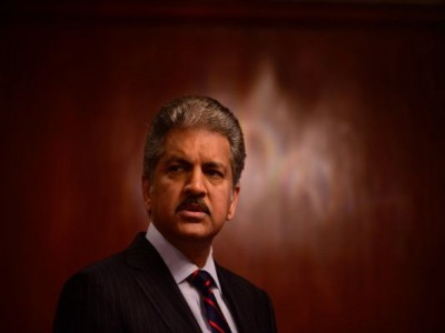 Anand Mahindra warns, says increasing lockdown can be dangerous for economy