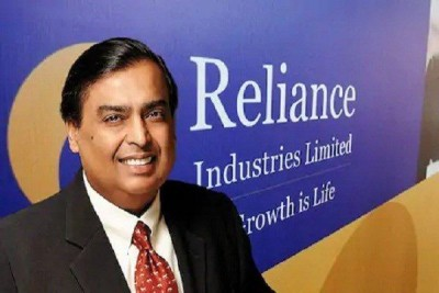 Mukesh Ambani slips in the list of world's top-10 rich, big drop in networth