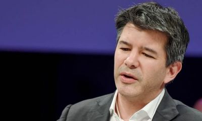 Uber to make an entry in India's online food market