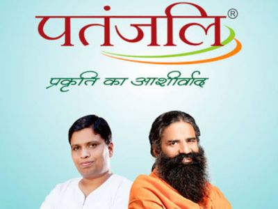 'Swadeshi' Patanjali can deal with foreign companies