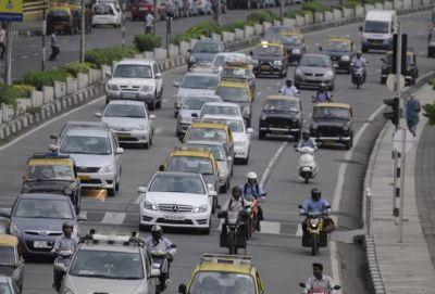Passenger vehicles sales increased in October
