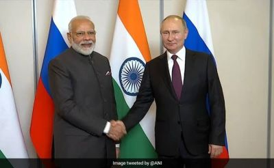 Russian President Putin's invitation to PM Modi for Victory Day celebrations