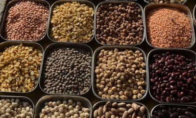 Like onion, now pulses prices can also rise