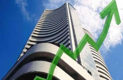 ऑटोमोबाइल तथा बैंकिंग शेयरों में मजबूती के साथ खुला बाजार, सेंसेक्स में 115 अंक का आया उछाल