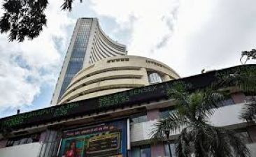 Rise in shares of these six companies of Sensex, Reliance Industries topped