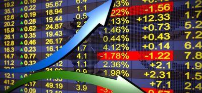 पहले दिन बढ़त के साथ खुला शेयर बाजार, रूपये में आयी तेजी