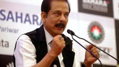 SEBI demands Rs 62,600 cr from Sahara in Supreme Court petition