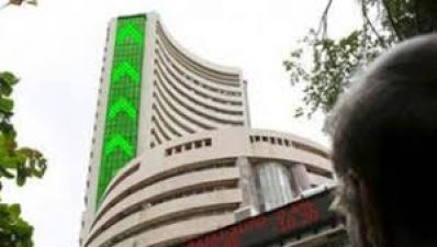 NIFTY: Sensex increasing in the Indian market