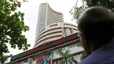 Bounce in the stock market, know sensex rate