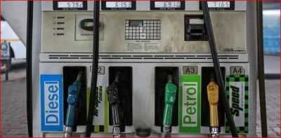 Stability in the increasing price of petrol and diesel