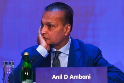 Anil Ambani group's problems increase, shareholder gave this warning