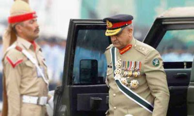 Army has big business in Pakistan, read report