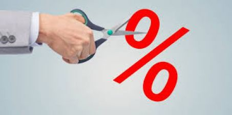 Finance Ministry welcomed the repo rate reduction, said this