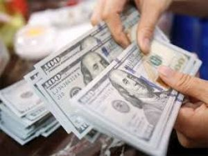 Record increase in country's foreign exchange reserves, know data