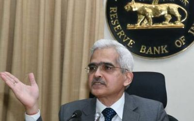 RBI Governor said this on the question arising on the banking system