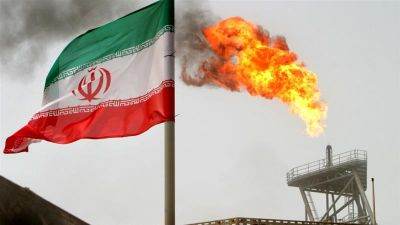 Big Blow to Iran, after the French company, China withdraw from gas project
