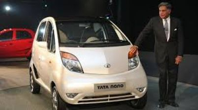 Tata Nano's sales drop drastically, only one car sold so far this year