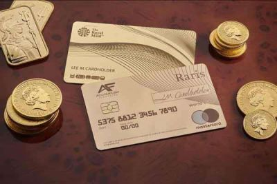 VIDEO: This company created the world's first gold ATM card, you will be shocked to know price