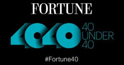 These two Indians included in the prestigious magazine 'Fortune's' Under 40 list