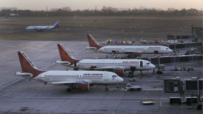 Oil companies may again stop supplying fuel to Air India