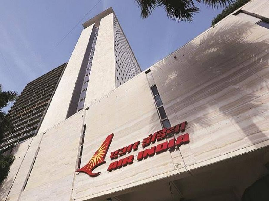 Buyer can change name of Air India