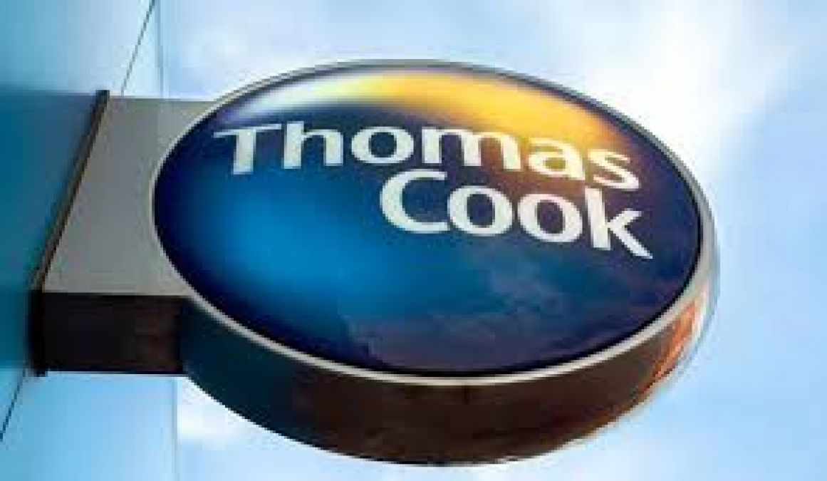 Business of Thomas Cook India increased, foreign company's bankruptcy did not affect