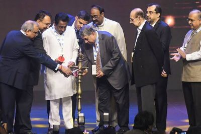 Magnificent MP: Industrialists announced an investment of 72 thousand crores in the summit