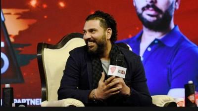 Yuvraj Singh buys stake in Wellversed
